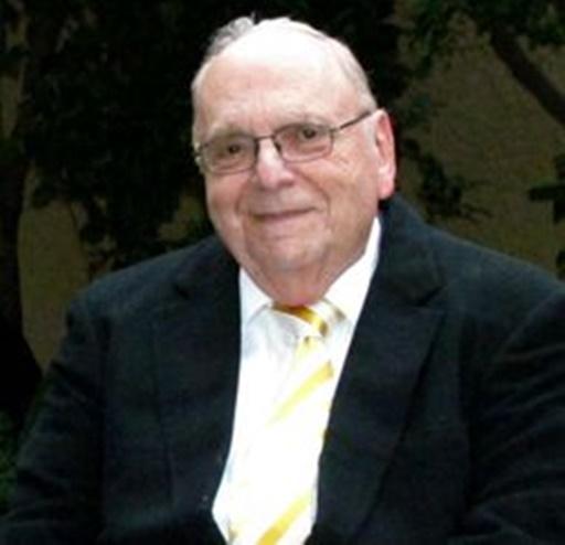 Julius Chapman