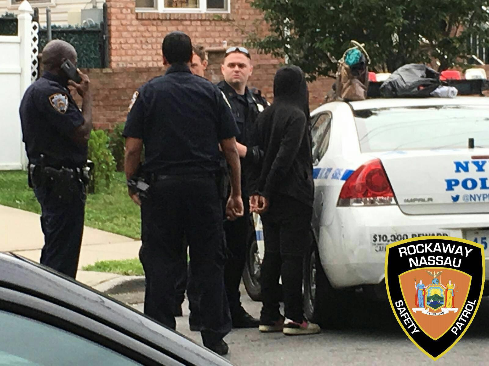 Queens Ny Arrest Made In Attempted Kidnapping Of Far