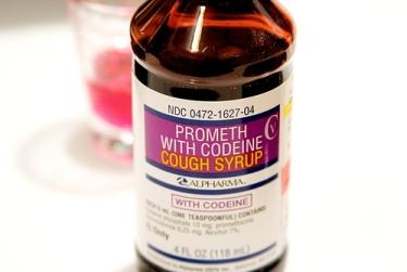 is codeine safe for children