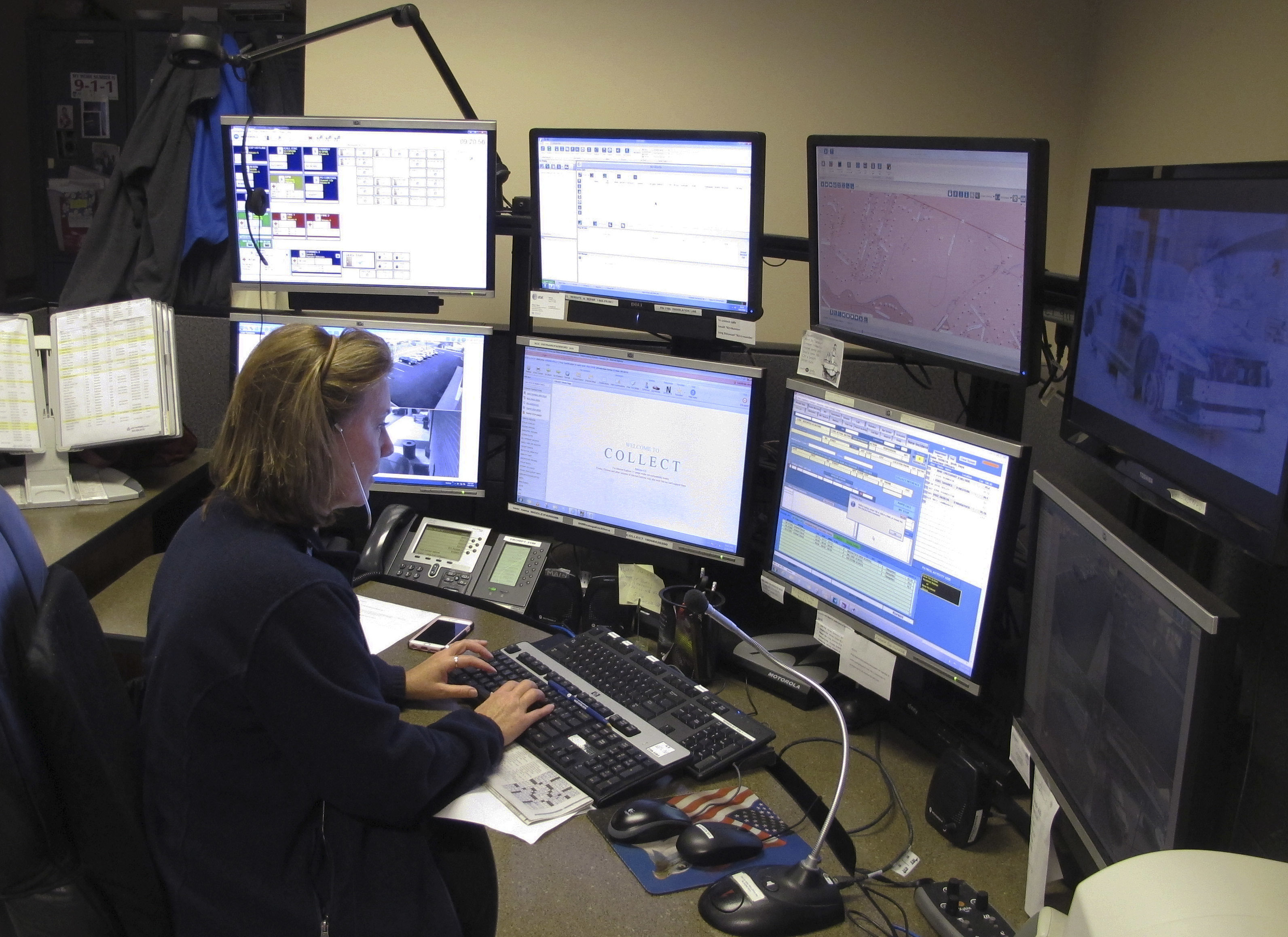 Hartford Ct Now Hear This Emergency Agencies Turn Off