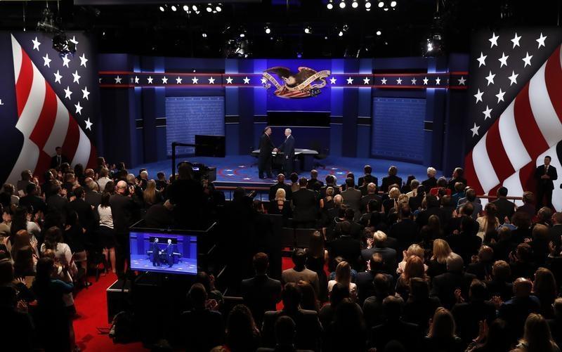 politics archive debate recaps cable news clinton trump msnbc