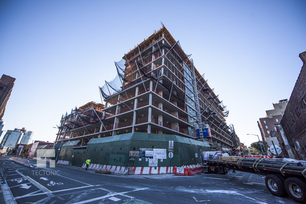 Brooklyn ny nyc housing lottery opens for affordable for Kent avenue apartments