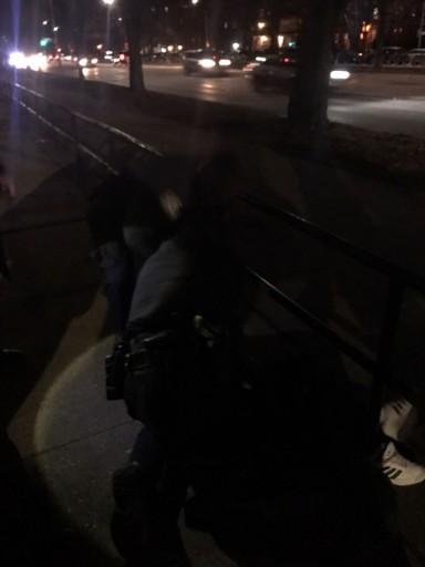 Police arrest Okhunjon Dillaev