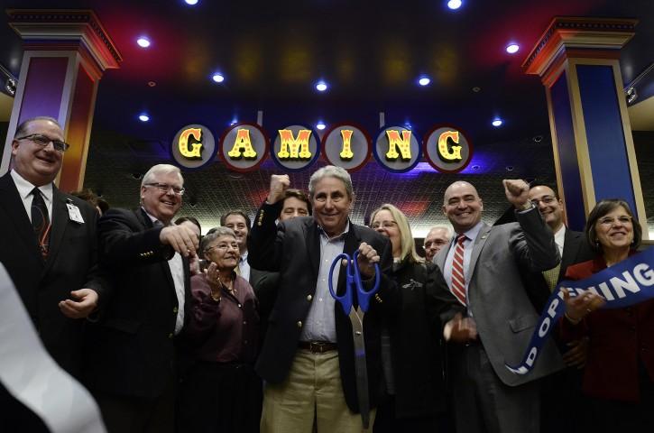 ainsworth slot machines 2016 olympics opening