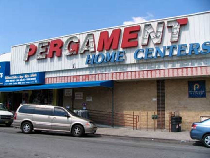FILE - One of the 40 Pergament centers that was located in Borough Park at 37th St .