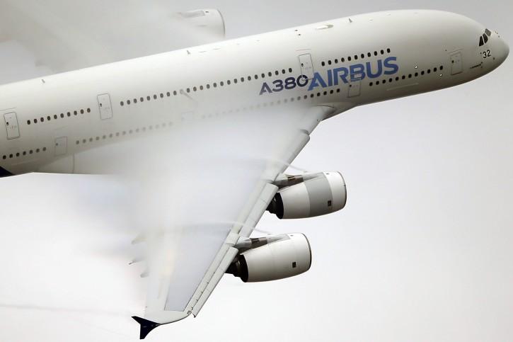 Paris – Airbus Could Abandon A380 Superjumbo Amid Lackluster Sales