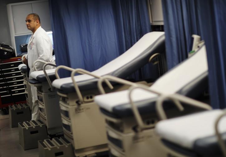 York Memorial Hospital Emergency Room