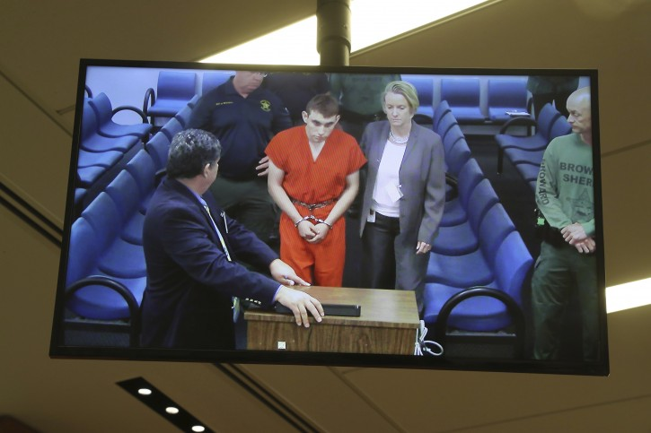 Parkland, FL - FBI Failed To Investigate Tip On School Shooter