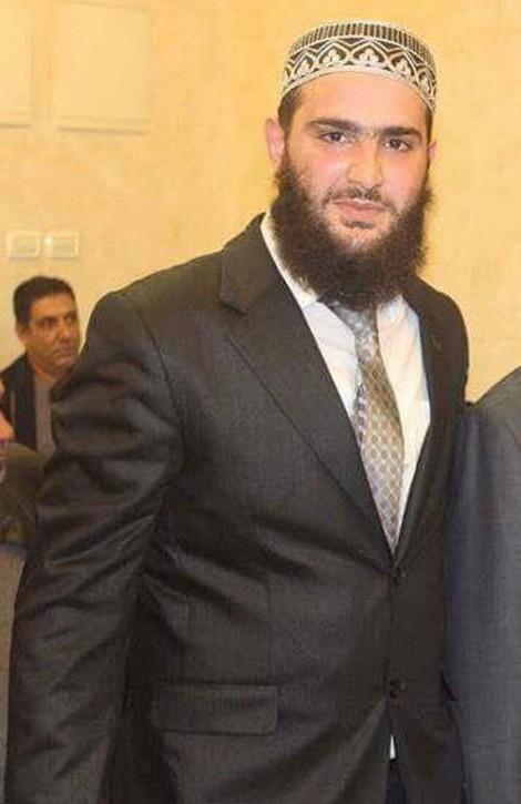Abd al-Rahman Bani Fadel