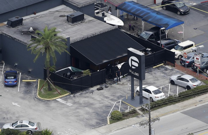 Orlando, FL – Lawyers Differ On What Orlando Club Shooter's Widow Knew