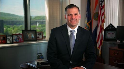 Albany, NY – Republican Molinaro Kicks Off Campaign For New York Governor