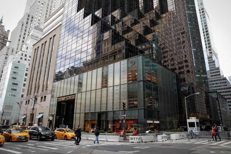 New York At New York S Trump Tower Condo Prices Have Lost Their Glitter Vos Iz Neias,Leonardo Dicaprio Movies List Imdb