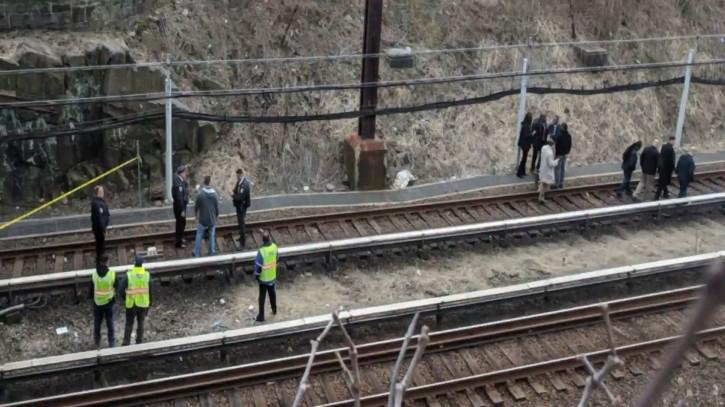 Jersey City, NJ – Help Sought To Identify Dead Baby Found Near NJ Train Tracks