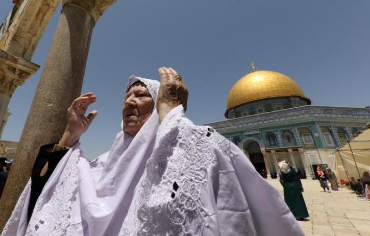 Washington – US Readies Mideast Peace Plan, But Threatens Palestinian Aid