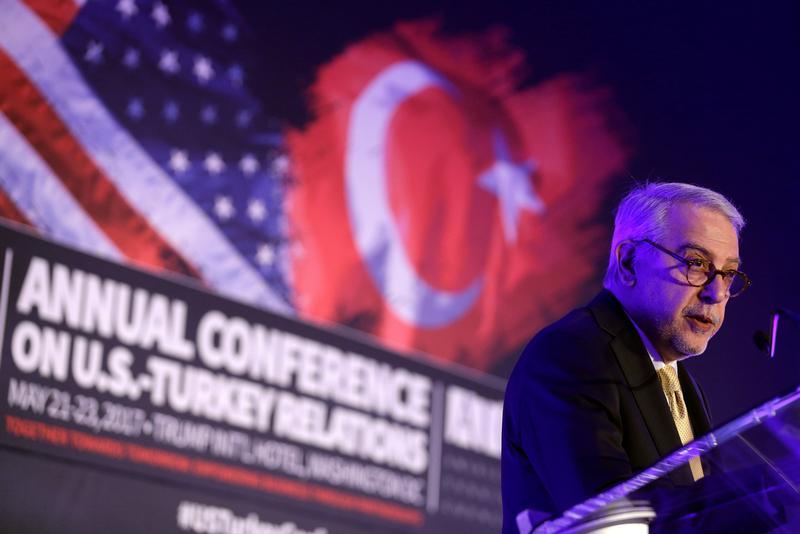 kenya and united states relationship with turkey