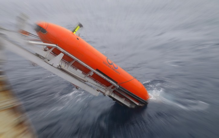 Canberra – Australia Holds Hope MH370 Will Be Found As Last Search Ends