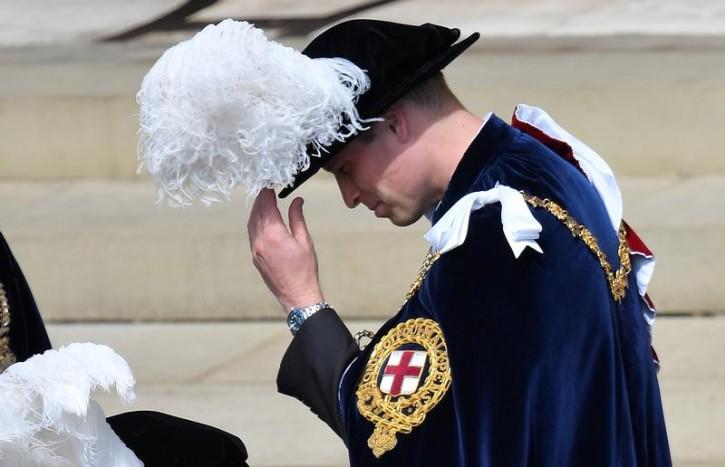 Jerusalem – Israelis, Palestinians Await William's Inaugural Royal Visit