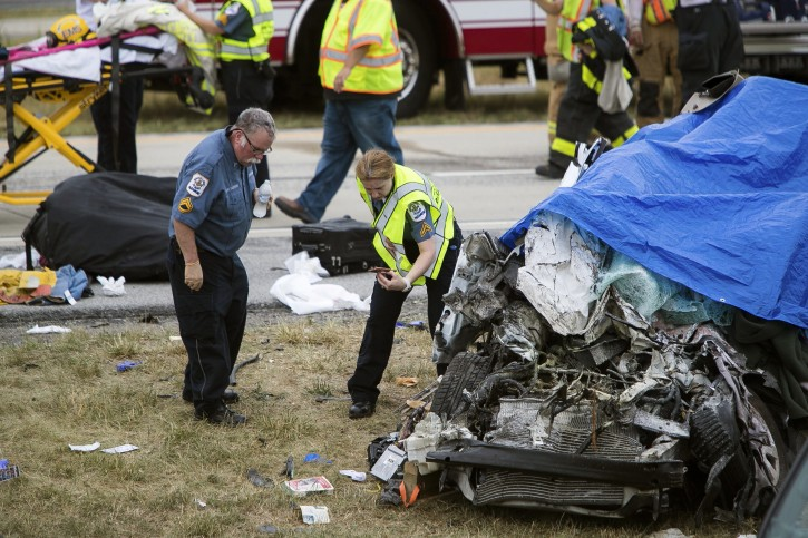 Fatal Car Accident Teaneck Nj