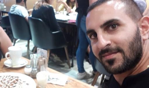 Terror victim Yotam Ovadia