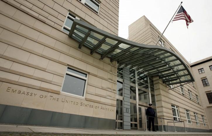 Berlin – Threat Letters Sent To US, Israeli Embassies In Berlin