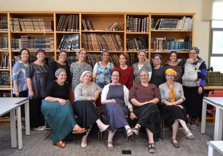Jerusalem – First-ever 'Ask The Rabbanit' Website To Be Launched By Women Scholars