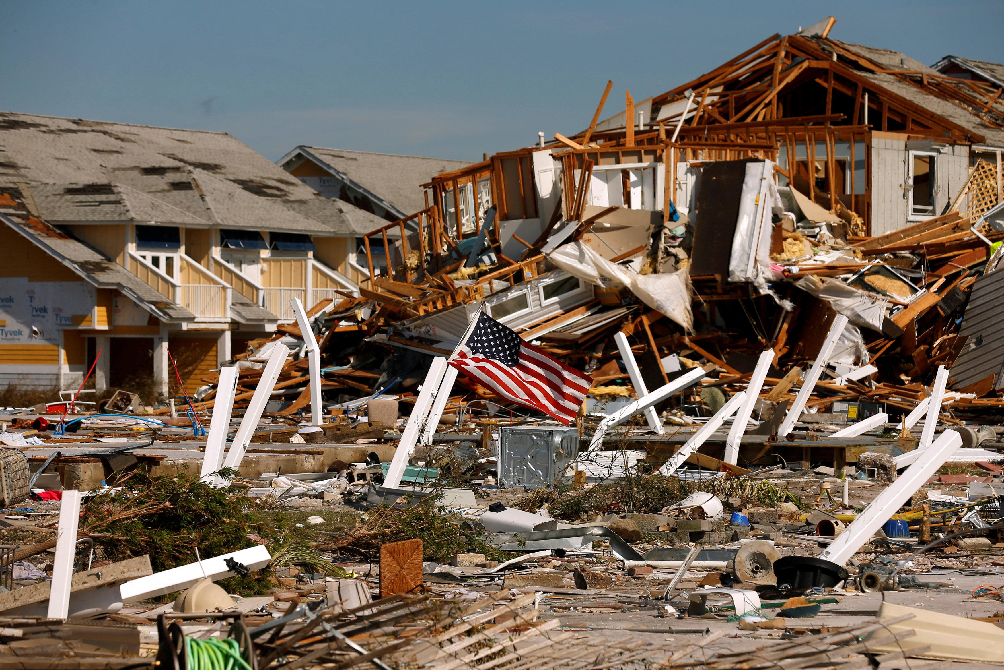 Flood Insurance In Panama City Florida