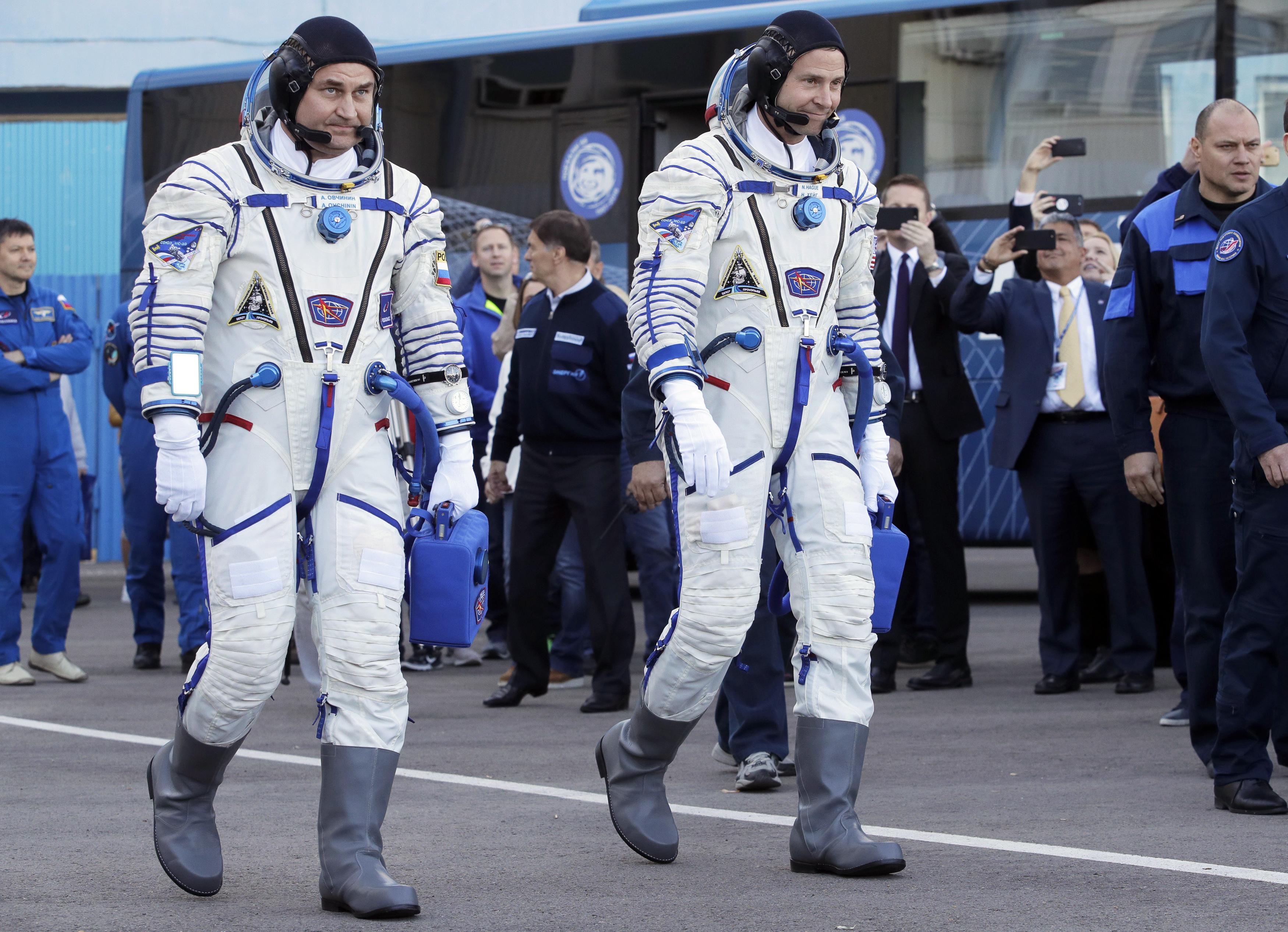 astronaut space team - photo #22