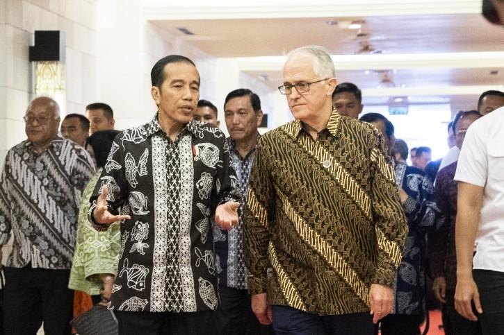Bali – Former Australian Prime Minister Warns Indonesia Reaction Over Jerusalem Embassy Move