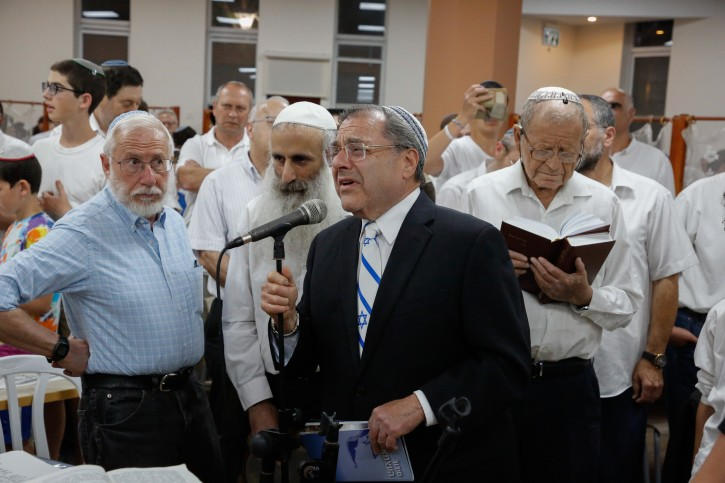 Jerusalem – For A Liberal Orthodox Educational Network In Israel, It's The End Of An Era