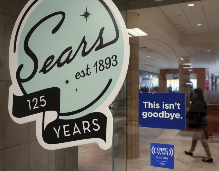 Chicago – Sears Chair Lampert Makes $4.4 Billion Bid To Keep Retailer Alive
