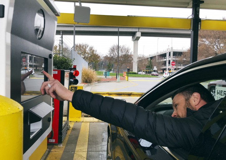 New York – Hertz, Clear Partner To Speed Rentals With Biometric Scans