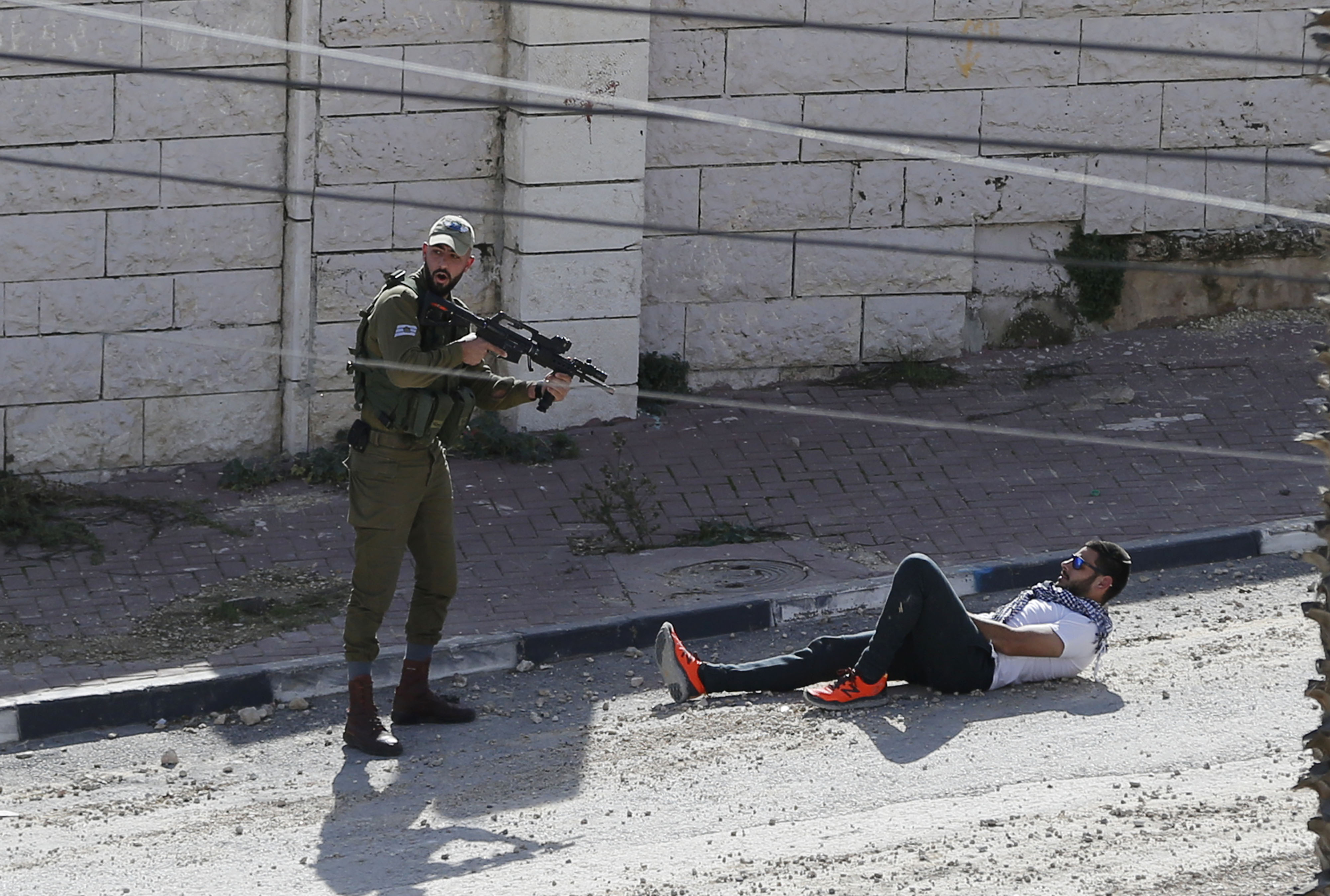 Jerusalem Are Israeli Media Too Soft On The Country S