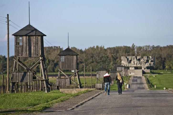 Lublin Majdanek