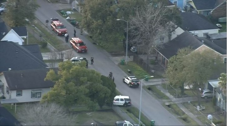 Texas – Five Police Officers Shot In Houston