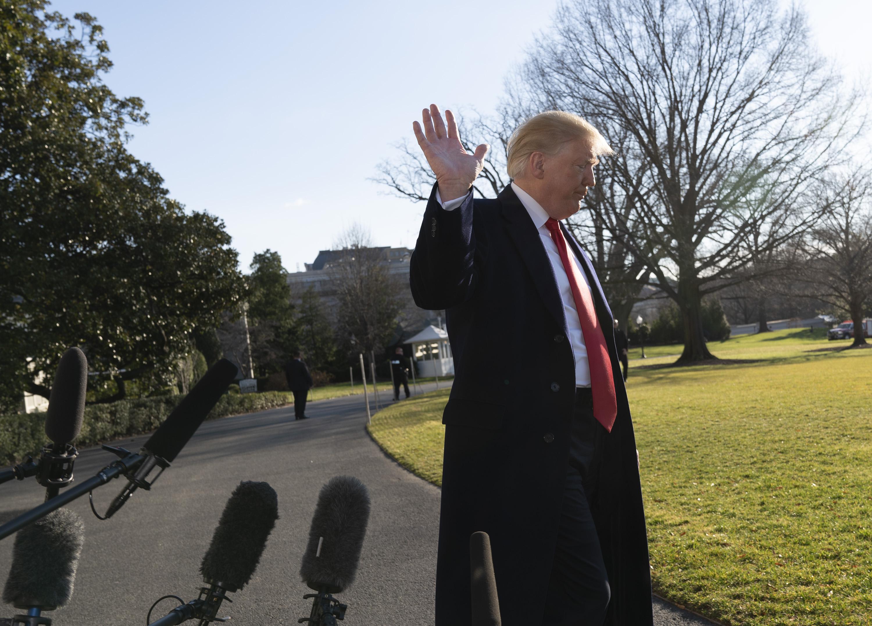 Trump, China trade war: tariffs imposed, talks break down, no end soon Trump, China trade war: tariffs imposed, talks break down, no end soon new pics