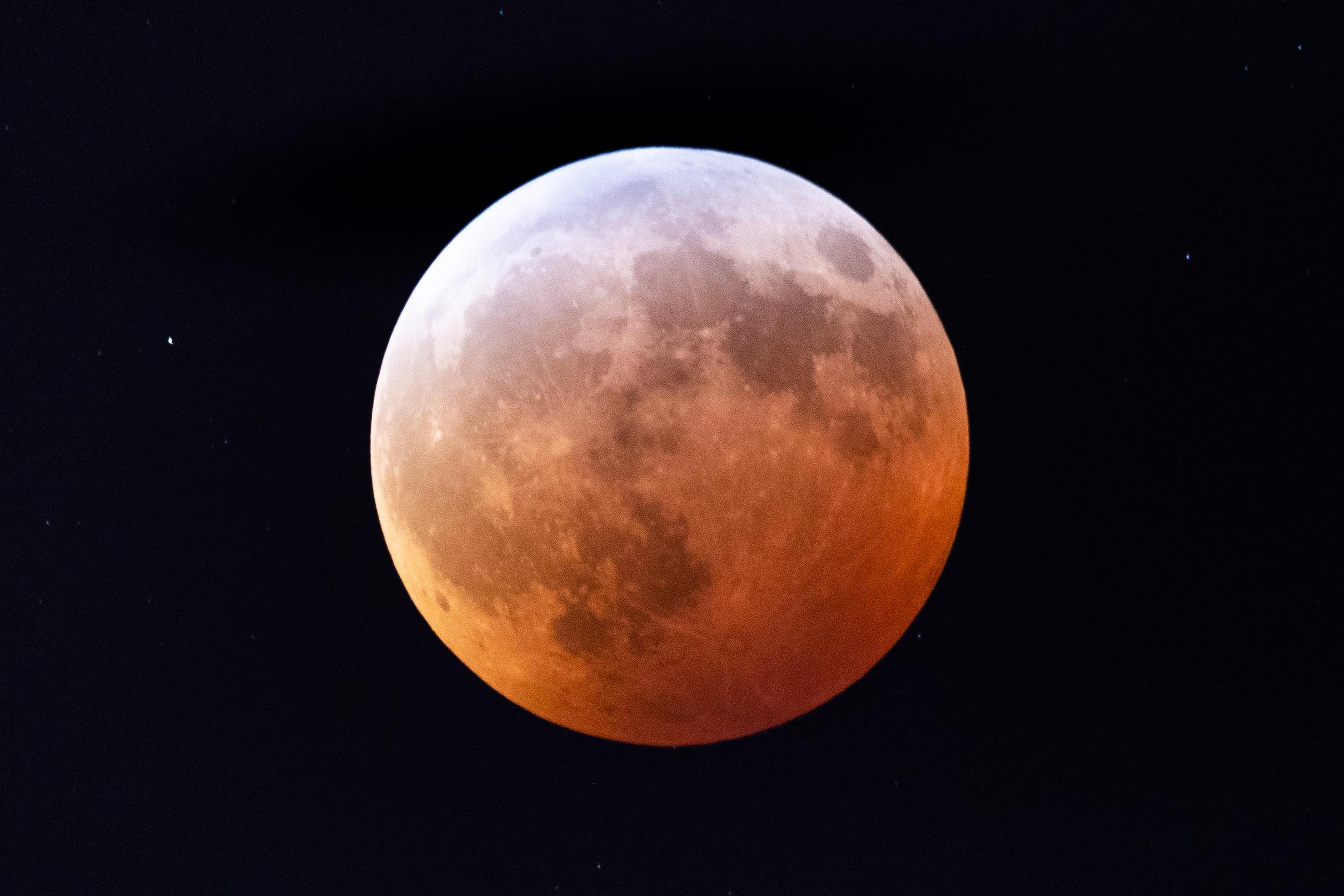 red moon 2019 washington - photo #9