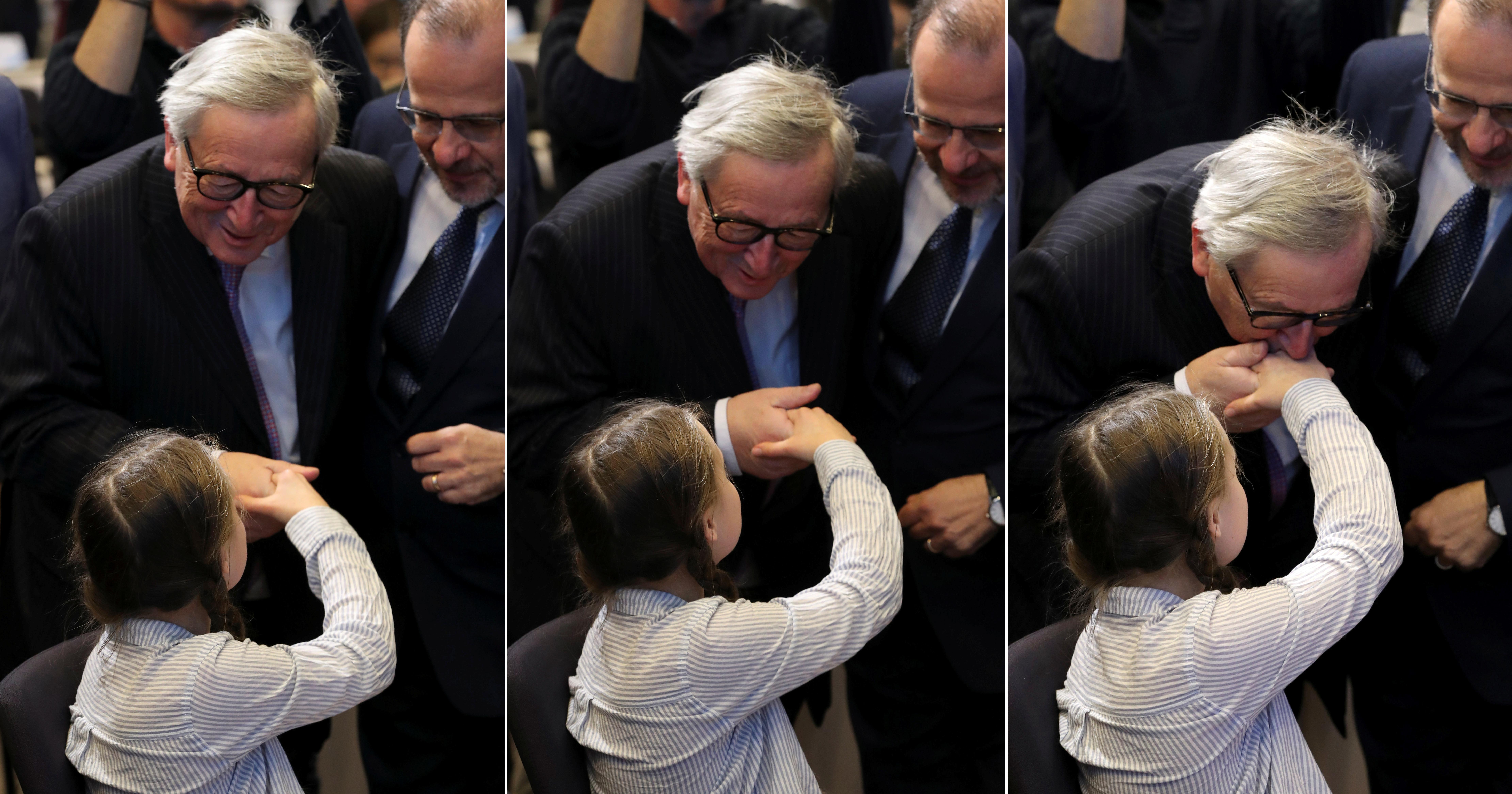 Brussels - Swedish Student Leader Wins EU Pledge To Spend ...