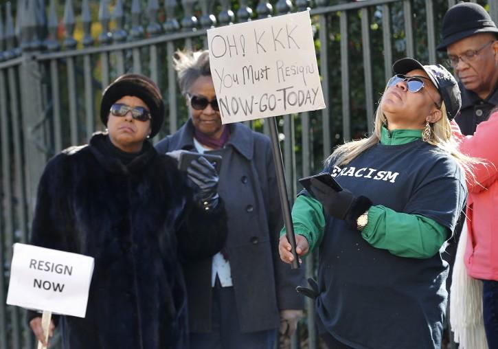 Richmond, VA – Blackface Scandal Spotlights Deeply Embedded Racism In US