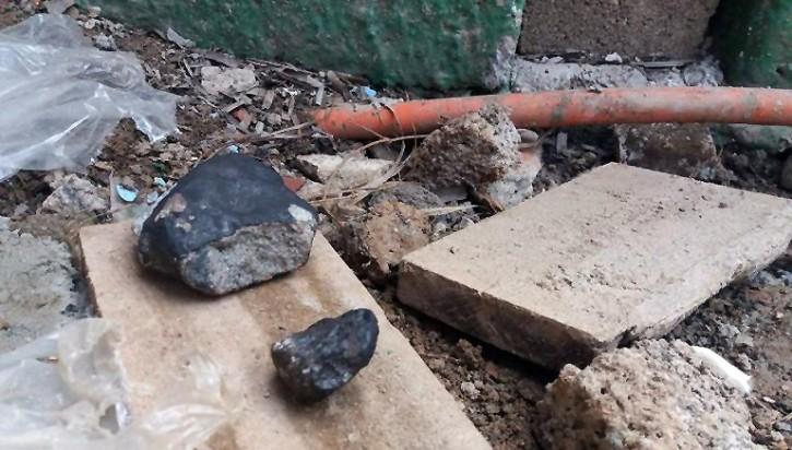 Havana – Meteorites Strike Western Cuba