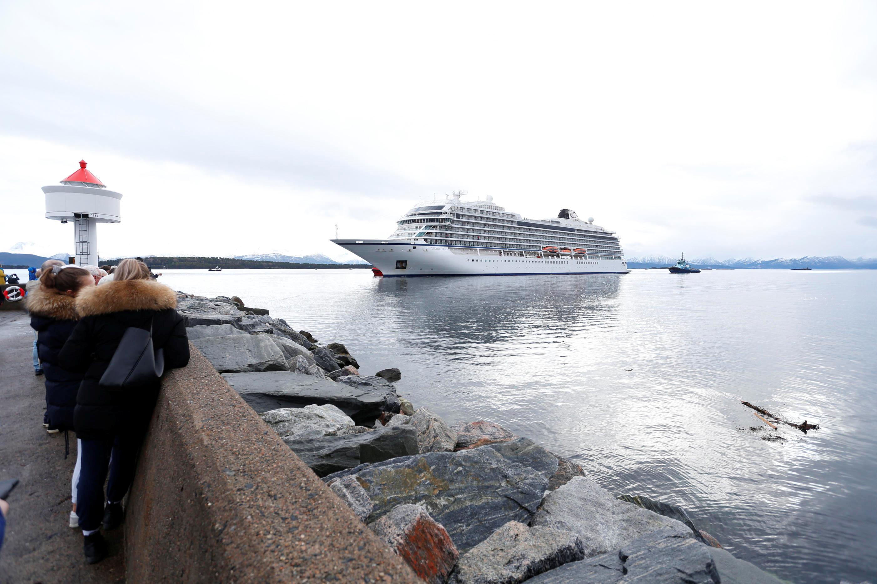 Teen girls in Stavanger