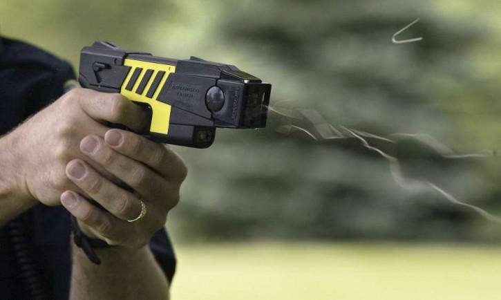 Albany, NY – Judge Says New York's Stun Gun Ban Is Unconstitutional