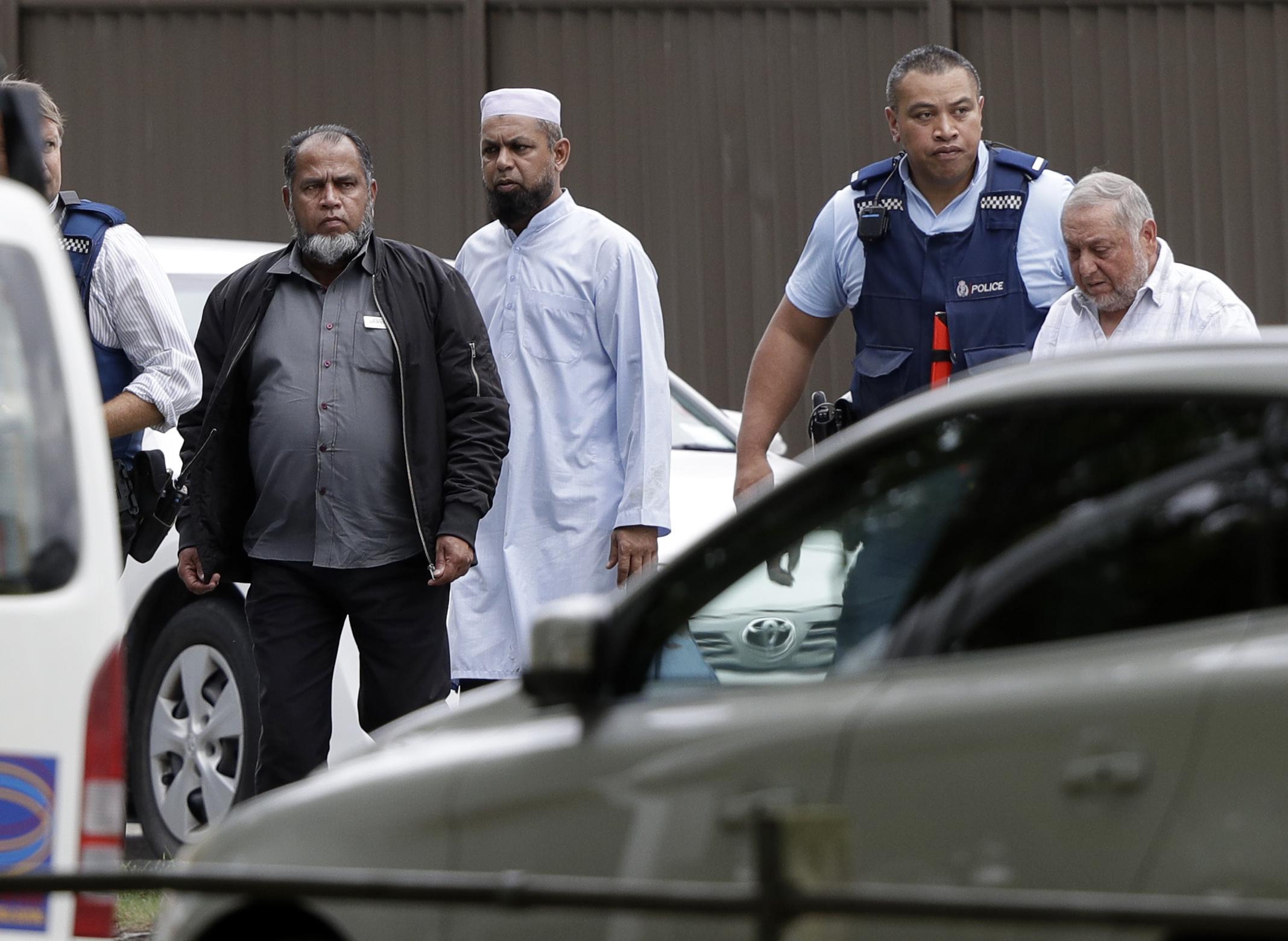 Mass Shooting Christchurch Video News: New Zealand Mass Shootings