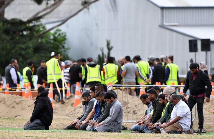 Christchurch – After Mosque Attacks, NZealand Banning 'military-style' Guns