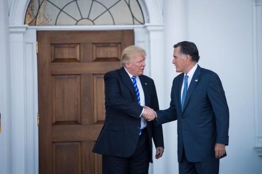 Washington – Romney Says 'Sickened' By White House 'Dishonesty'