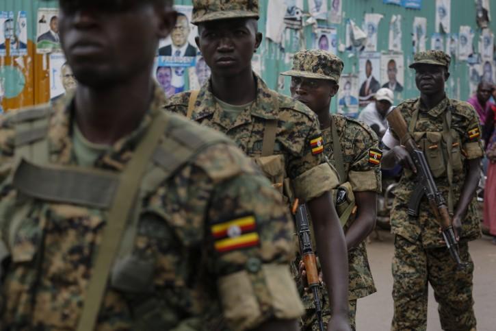 Kampala, Uganda – American Tourist, Driver Kidnapped In Uganda Safari Park