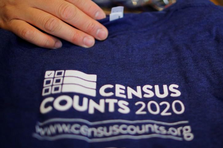 Washington In Losing Legal Battles Over Census Trump