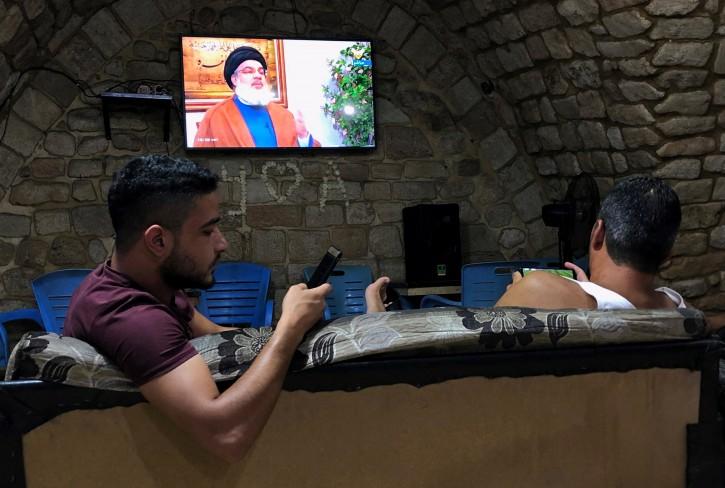 Beirut – Hezbollah Says U.S. Seeking To Talk