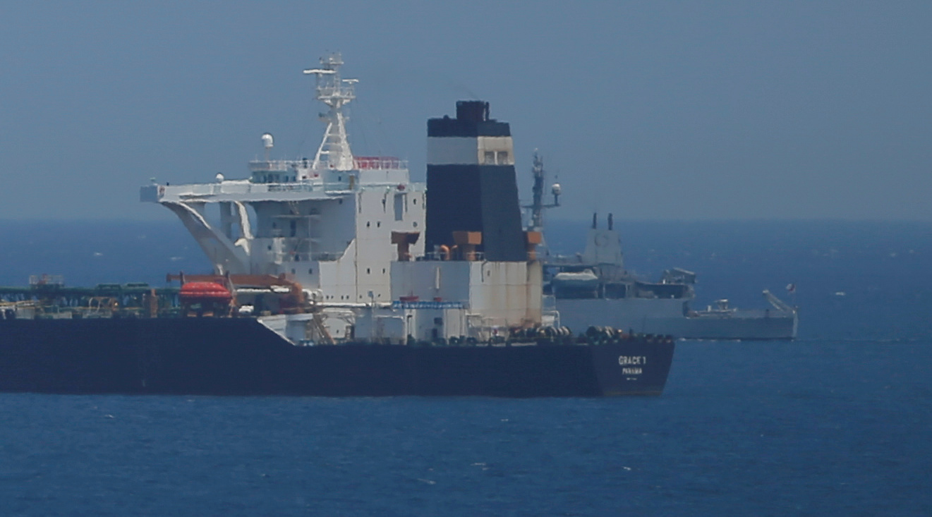 Dubai - Seeking To Avoid Escalation, Ships Deploy Unarmed