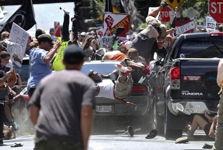 Charlottesville, VA – Neo-Nazi Gets Second Life Sentence In Murder Of Protester In Virginia